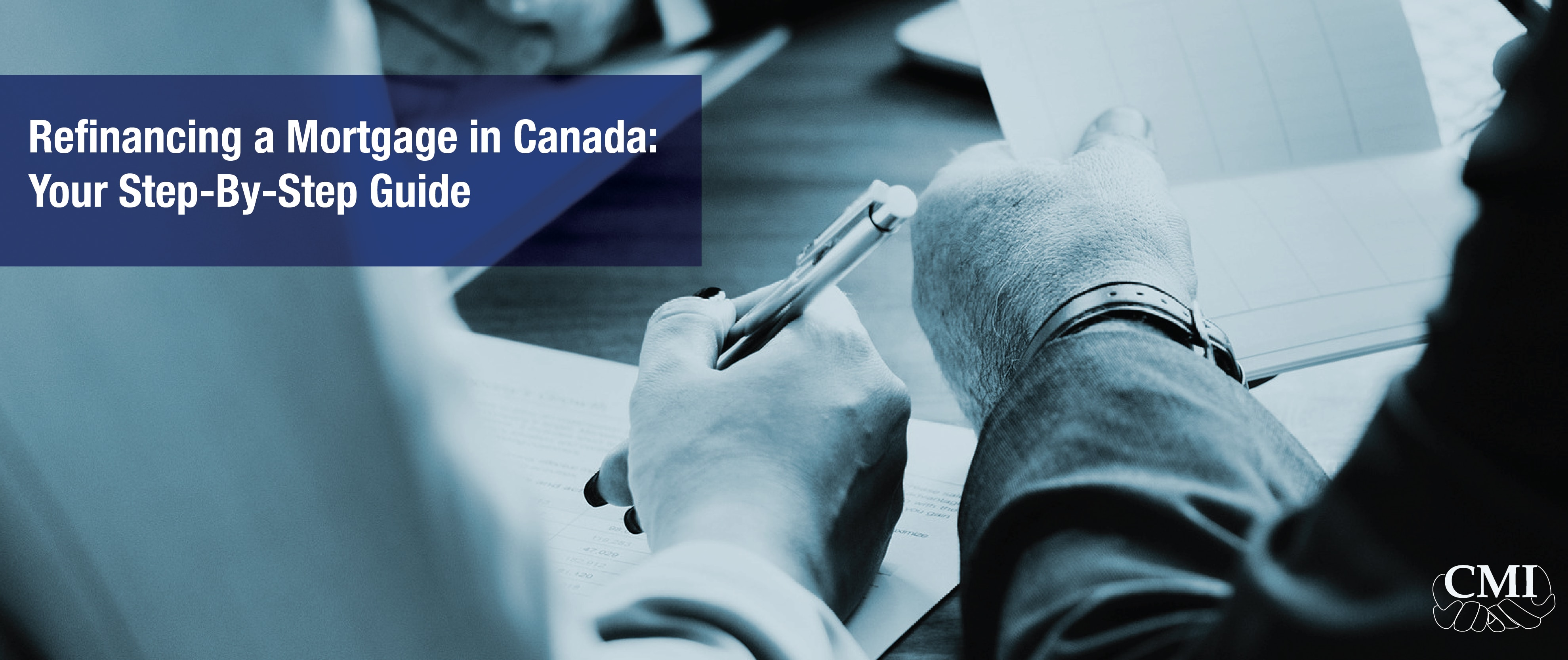 Refinancing a Mortgage in Canada Your Step By Step Guide Canadian
